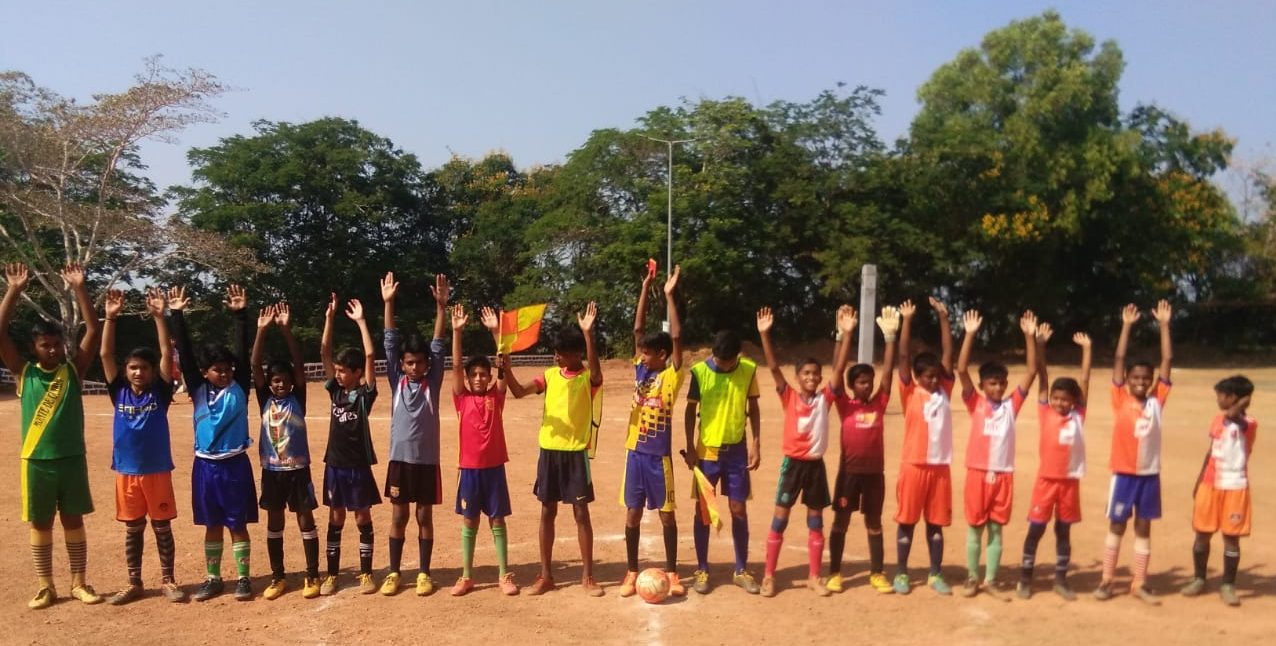Celebrating the stories that shape the culture of football in India