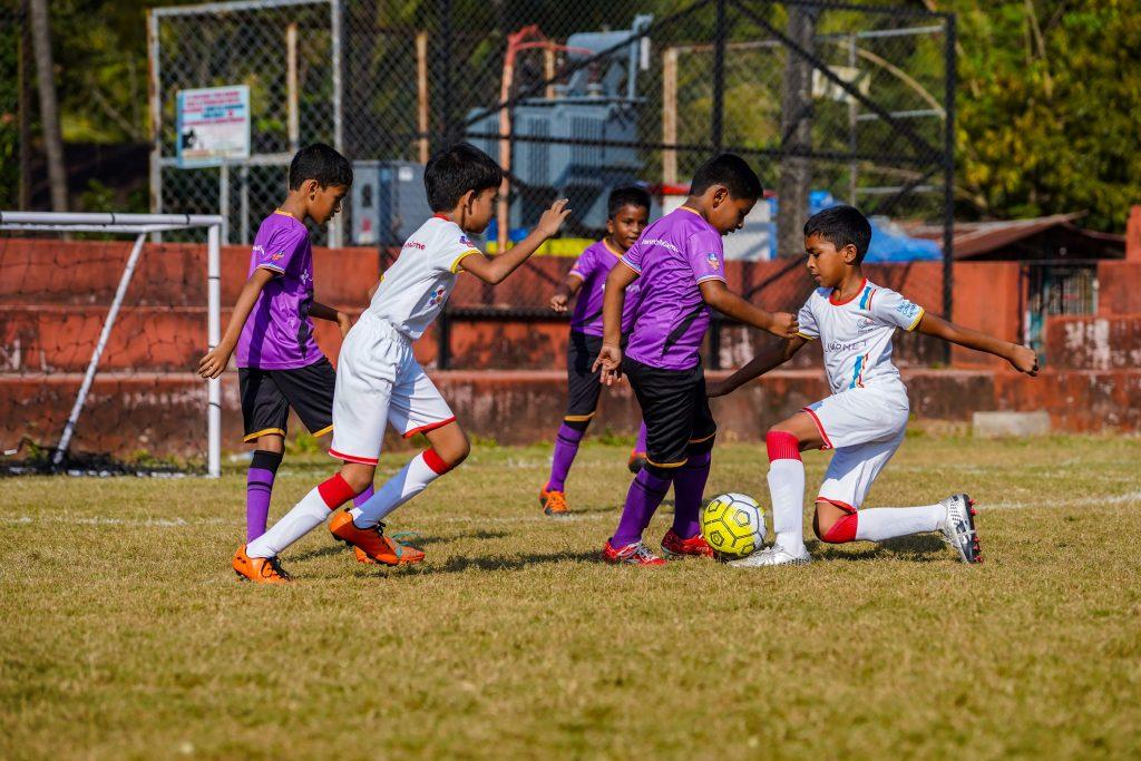 Little Gaurs League