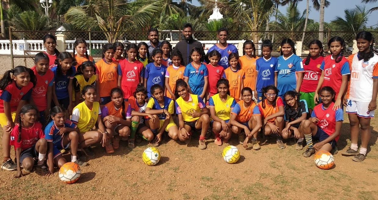 Football and Girls – The Power of an Equal Playing Field!