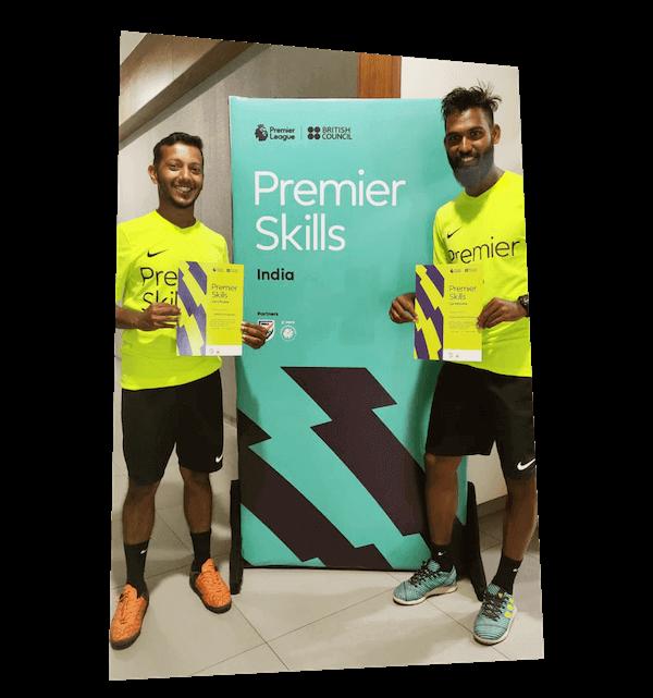 Awards - Premier Skills Workshop