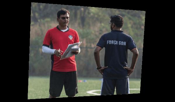 Creating Coach Mentors