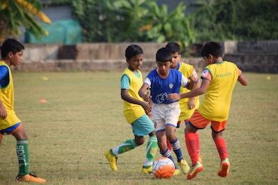 Little Gaurs League 19-20