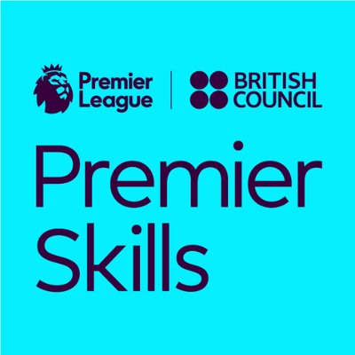 British Council + Premier League