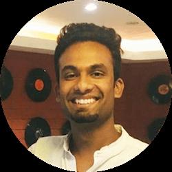 Vinay K. Ganeshan