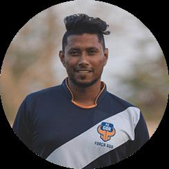 Premson Fernandes