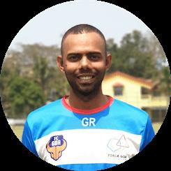 Godwin Rodrigues
